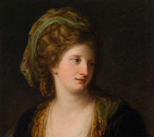 More Info for Angelica Kauffman: An Enterprising Artist in 18th-Century Britain