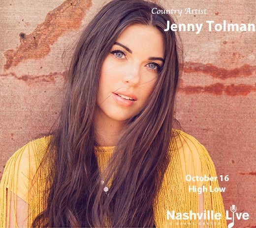 More Info for JENNY TOLMAN