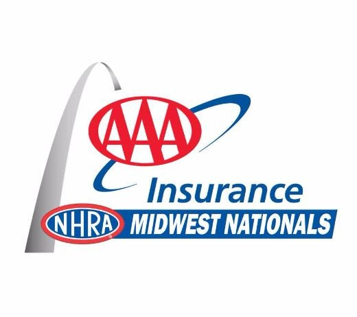 More Info for AAA INSURANCE NHRA MIDWEST NATIONALS