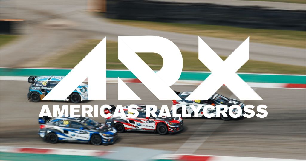 ARX OF GATEWAY, ROUNDS 2 & 3