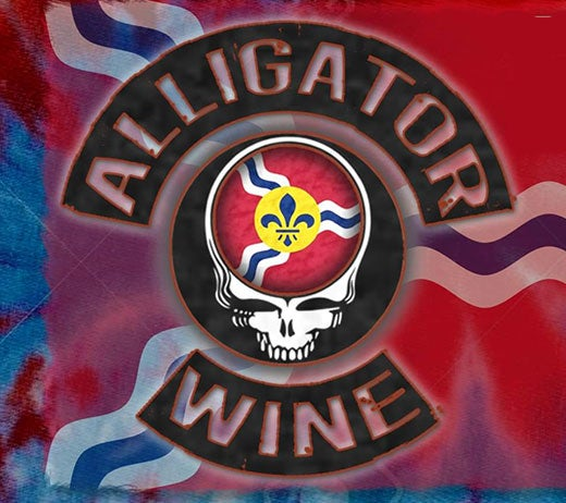 More Info for Alligator Wine