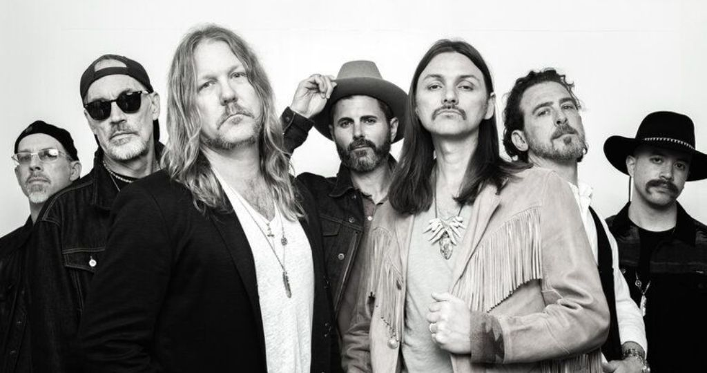 THE ALLMAN BETTS BAND (postponed)