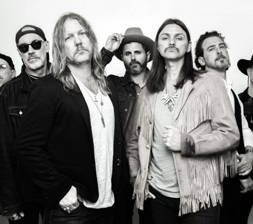 More Info for THE ALLMAN BETTS BAND (postponed)