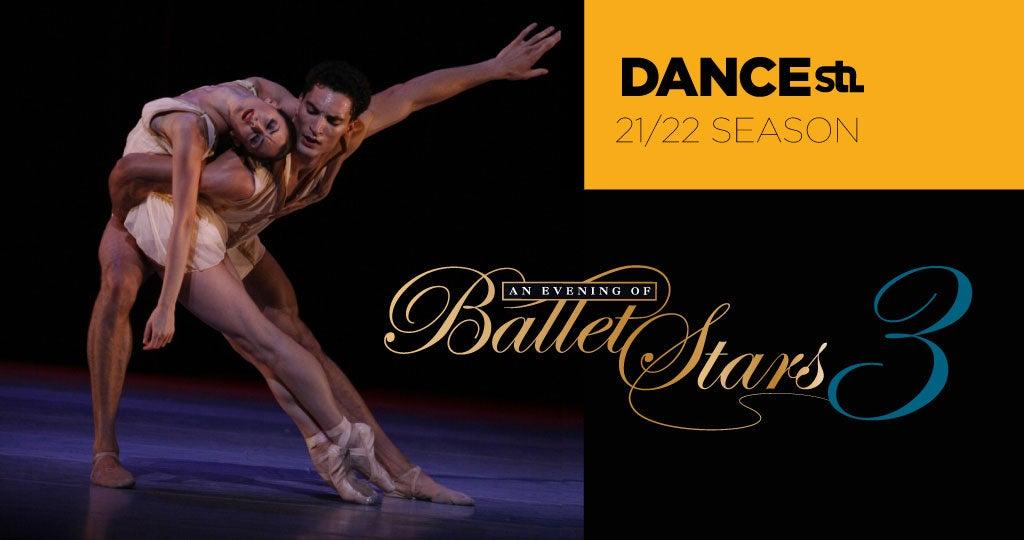 An Evening of Ballet Stars 3