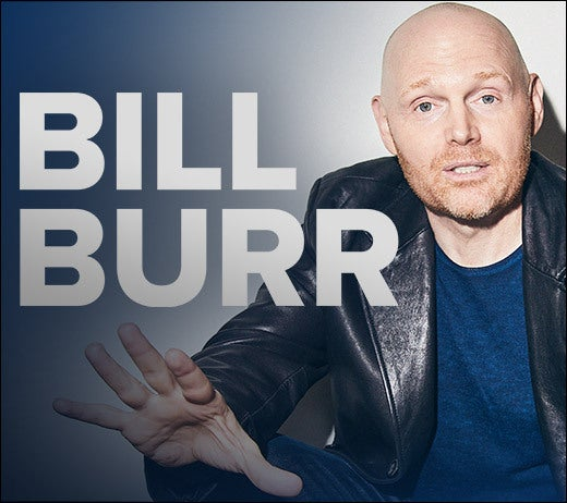 More Info for Bill Burr