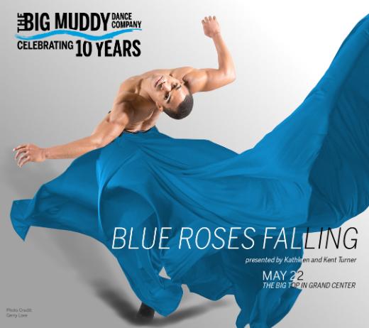 More Info for BLUE ROSES FALLING