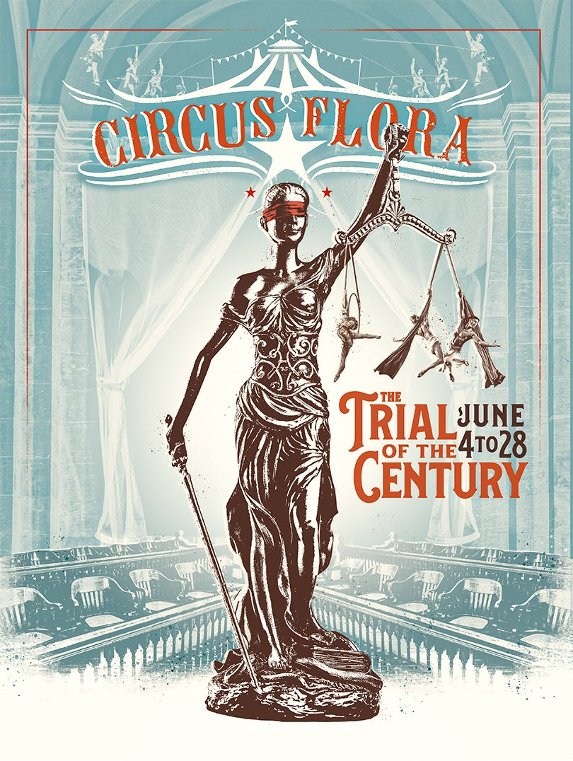 More Info for CIRCUS FLORA: THE TRIAL OF THE CENTURY