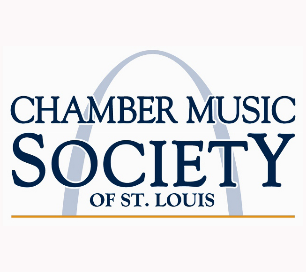 More Info for CHAMBER MUSIC SOCIETY OF ST. LOUIS