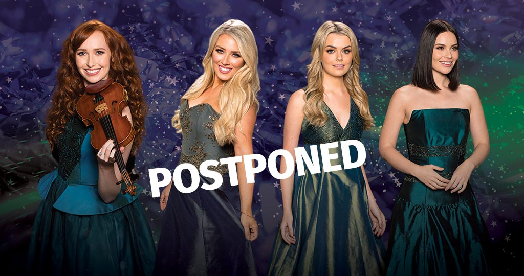 Celtic Woman Slideshow Thumbnail