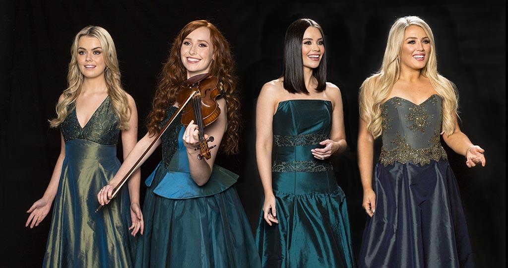 Celtic Woman Christmas Tour 2021 Celtic Woman The Fabulous Fox Theatre