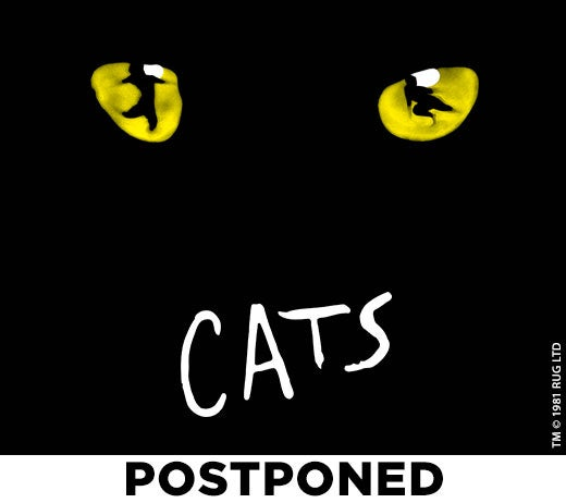 More Info for Cats (POSTPONED)