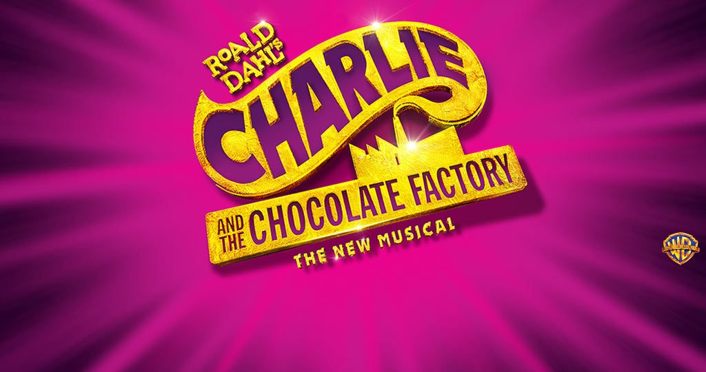 Roald Dahl's Charlie and the Chocolate Factory Slideshow Thumbnail