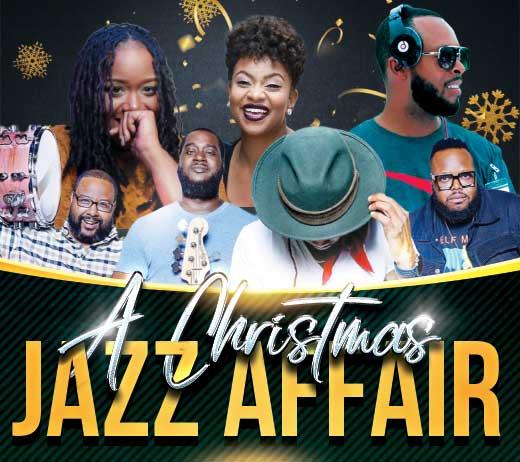 More Info for A Christmas Jazz Affair