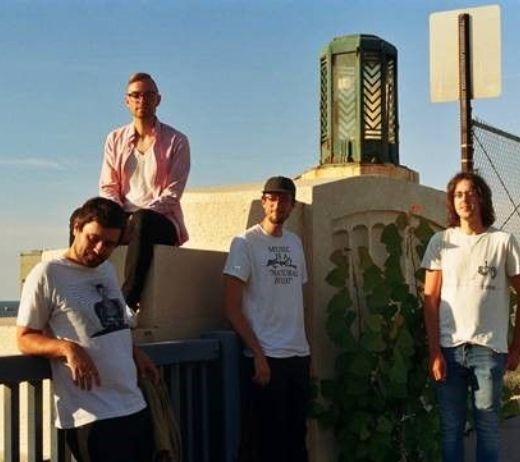 More Info for CLOUD NOTHINGS