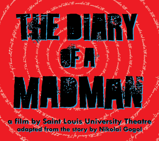 More Info for THE DIARY OF A MADMAN