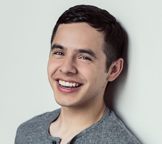 More Info for DAVID ARCHULETA (RESCHEDULED)