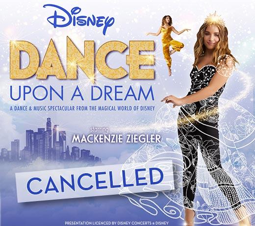 More Info for Disney Dance Upon a Dream