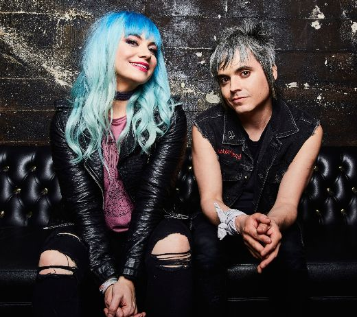 More Info for THE DOLLYROTS (CANCELLED)