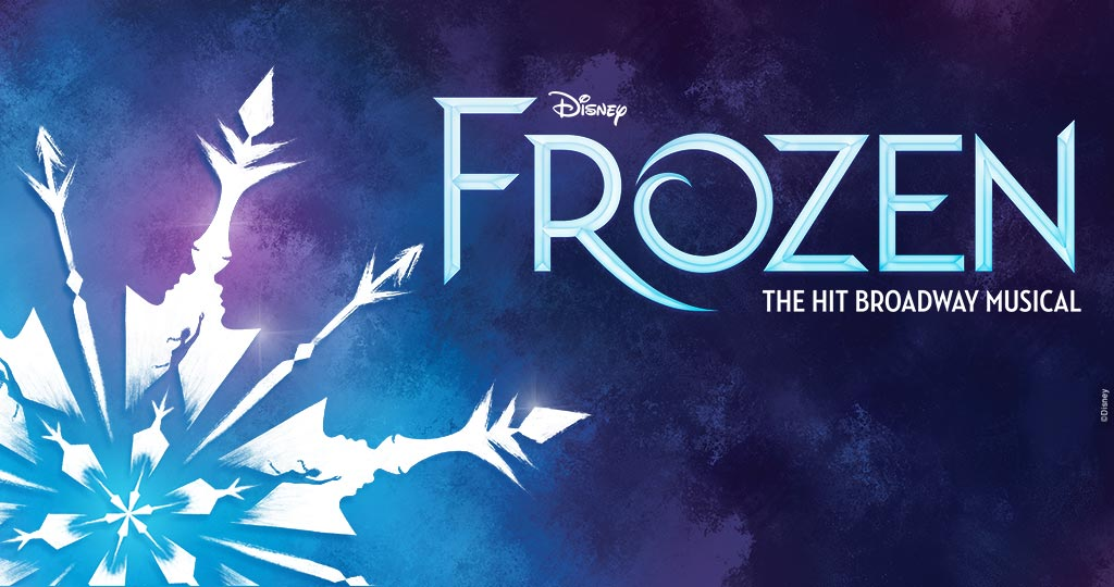 Disney's FROZEN Slideshow Thumbnail