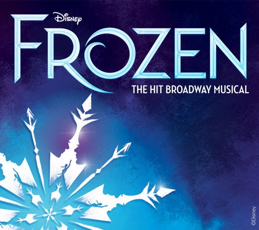 More Info for Disney's FROZEN (POSTPONED)