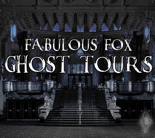 More Info for Fabulous Fox Ghost Tours