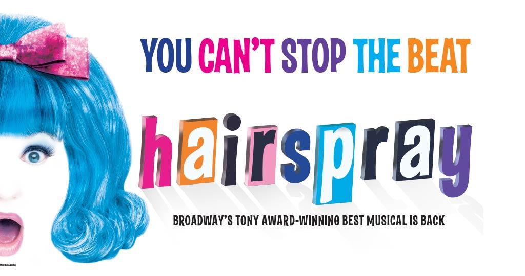 Hairspray Slideshow Thumbnail