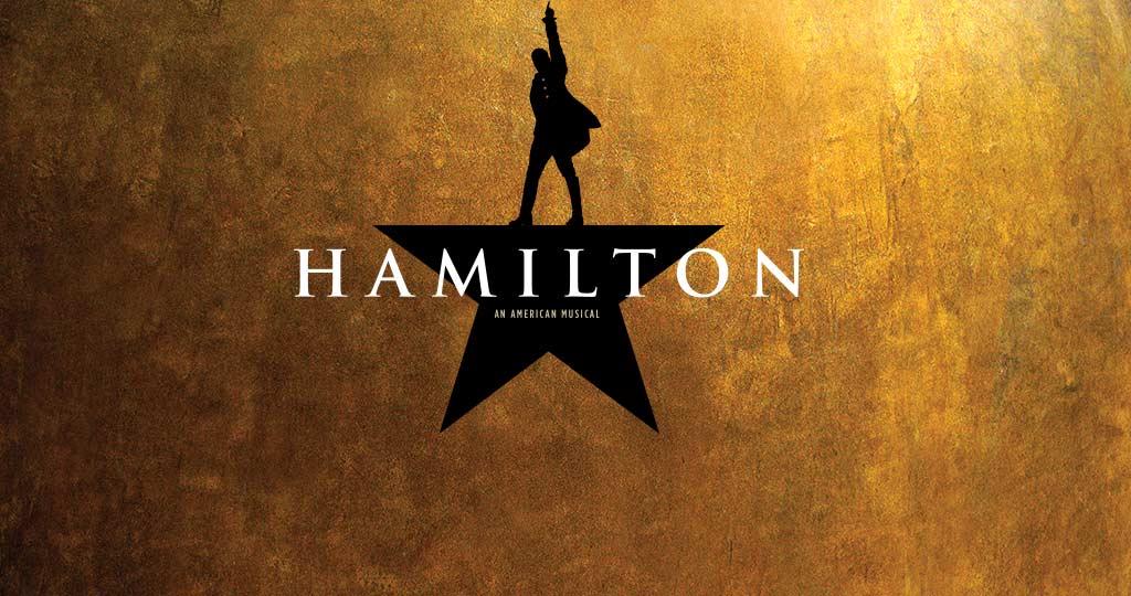 Hamilton The Fabulous Fox Theatre