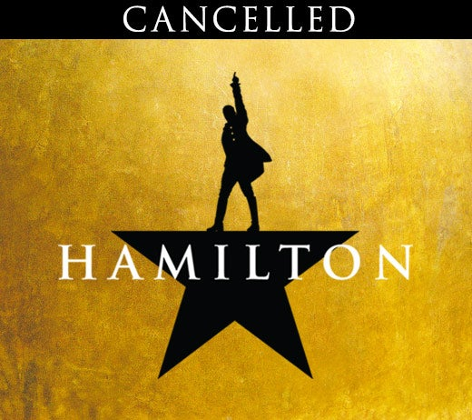 More Info for Hamilton (CANCELLED)
