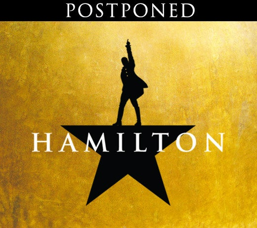 More Info for Hamilton (POSTPONED)