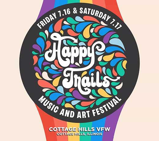 More Info for Happy Trails Music & Arts Festival
