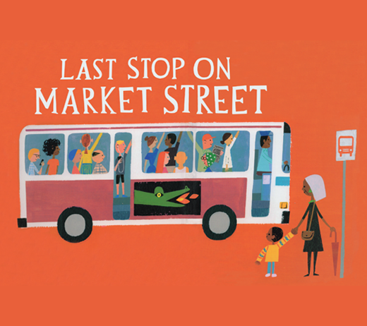 More Info for LAST STOP ON MARKET STREET