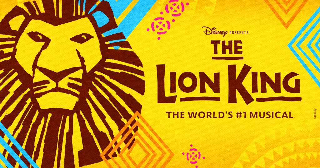 Disney's The Lion King Slideshow Thumbnail