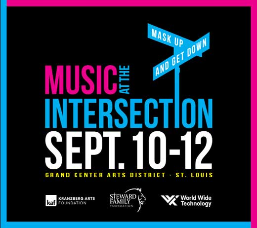More Info for MUSIC AT THE INTERSECTION