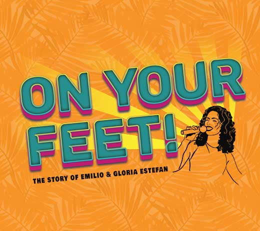 More Info for On Your Feet!