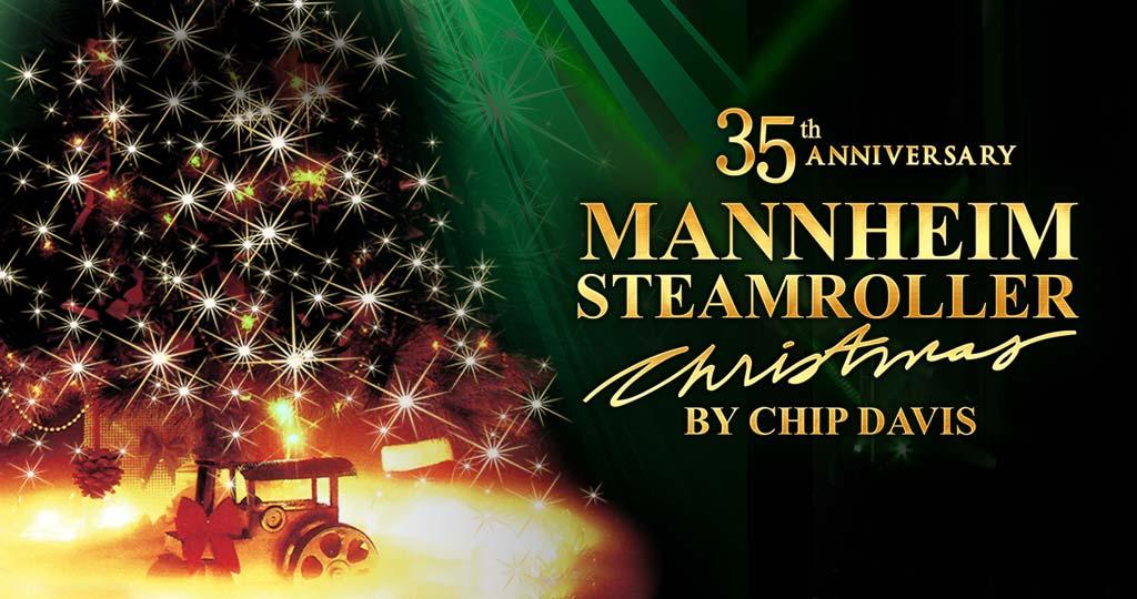 mannheim steamroller tour dates)