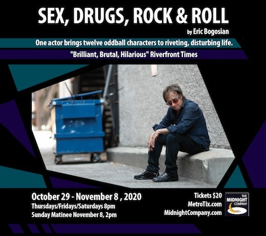 More Info for SEX, DRUGS, ROCK & ROLL
