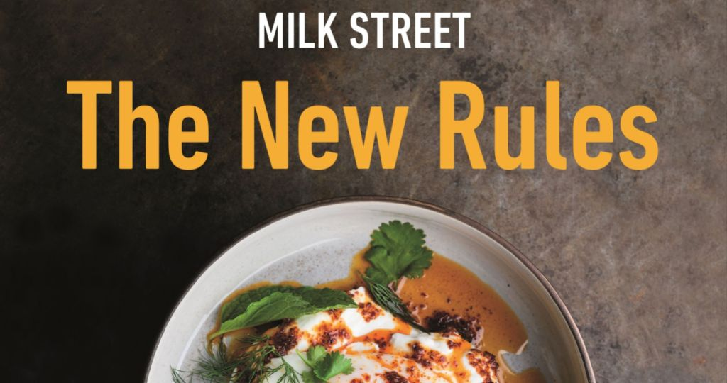 Christopher Kimball - Milk Street: The New Rules