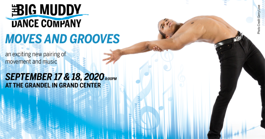 MOVES AND GROOVES (RESCHEDULED)