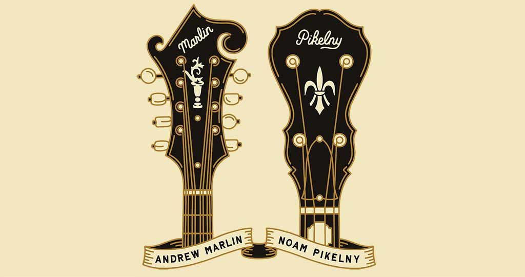 NOAM PIKELNY & ANDREW MARLIN (CANCELLED)