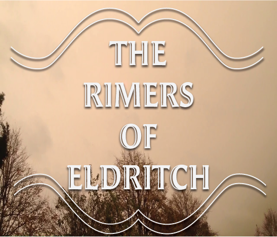 More Info for THE RIMERS OF ELDRITCH