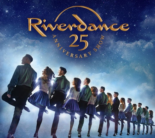 More Info for Riverdance