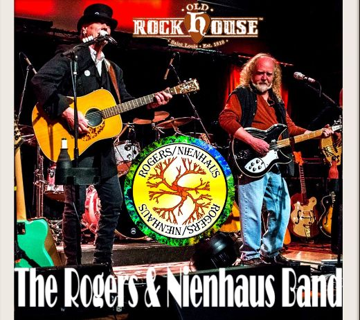 More Info for THE ROGERS & NIENHAUS BAND