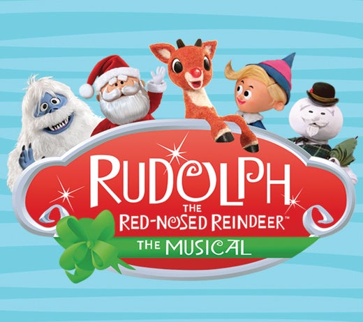 More Info for Rudolph the Red-Nosed Reindeer