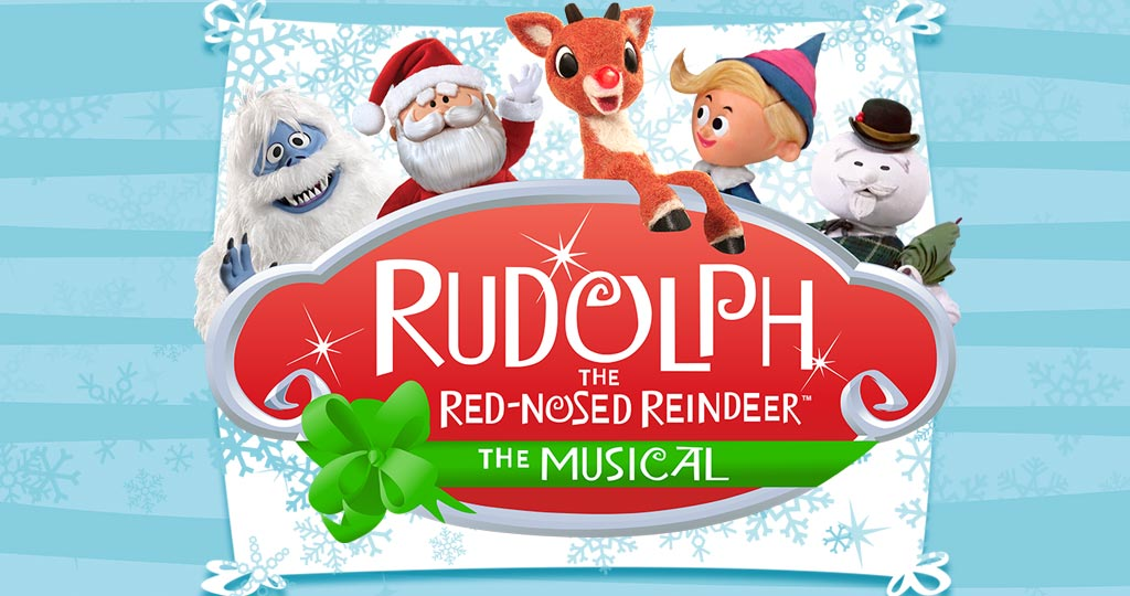 rudolph the red nosed reindeer the fabulous fox theatre