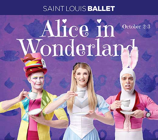 More Info for Alice in Wonderland