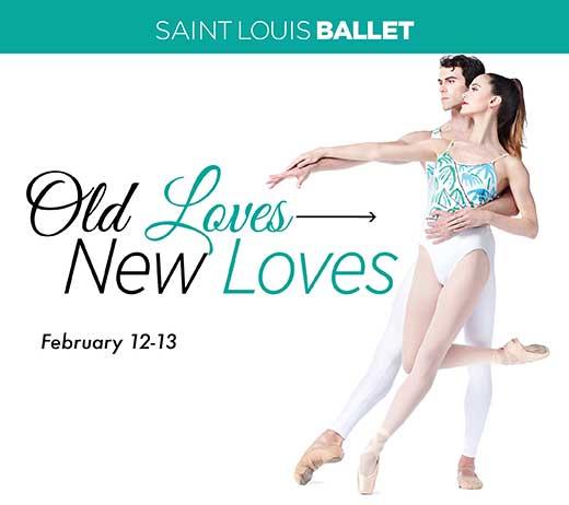 More Info for Old Loves | New Loves