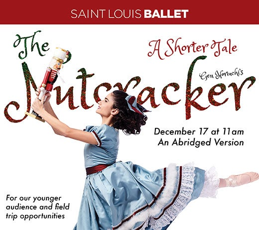 More Info for The Nutcracker: A Shorter Tale