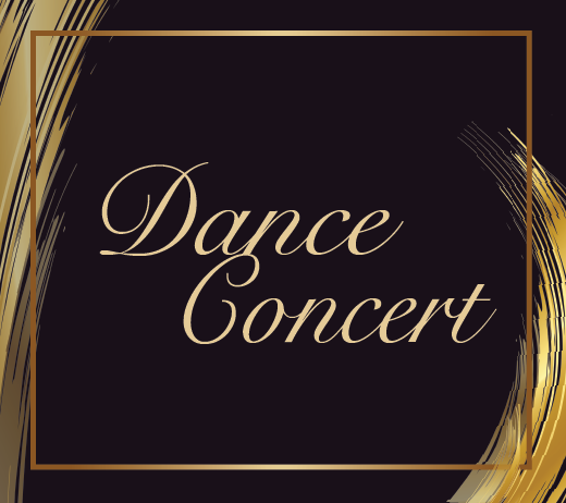 More Info for DANCE CONCERT