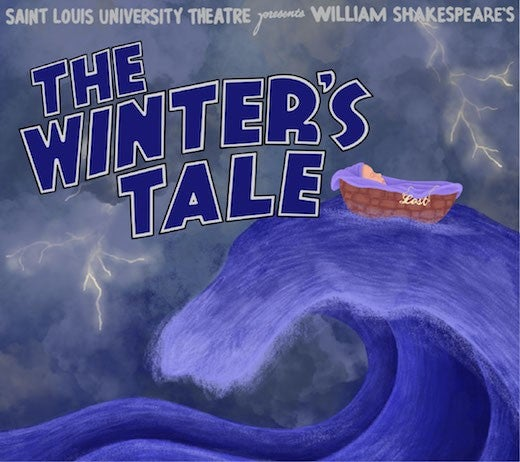 More Info for THE WINTER'S TALE