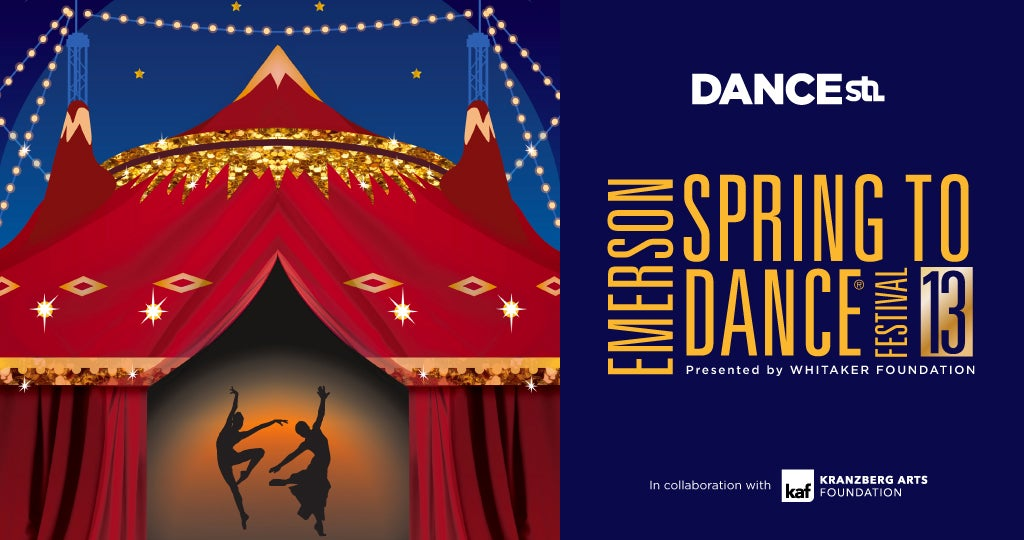 Emerson SPRING TO DANCE® Festival 2021